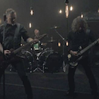 Isolated Tracks: Take a Close Listen to Guitar Tone on New Metallica Album
