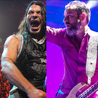 Turns Out Guys From Tool & Metallica Have Inside Jokes About Their Albums Taking So Damn Long