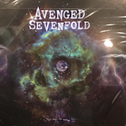 Surprise: New A7X Album Apparently Coming Tomorrow!