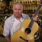 Vintage Guitars: Story Behind 1928 Martin 000-45