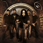 Sevendust to Release Acoustic Live DVD 'Live in Denver'