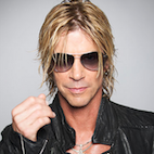 GN'R's Duff McKagan: 10 Albums That Changed My Life