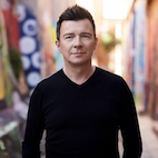 Rick Astley: My Top 10 Favorite Rock & Metal Songs