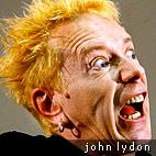 Sex Pistols Slam Green Day