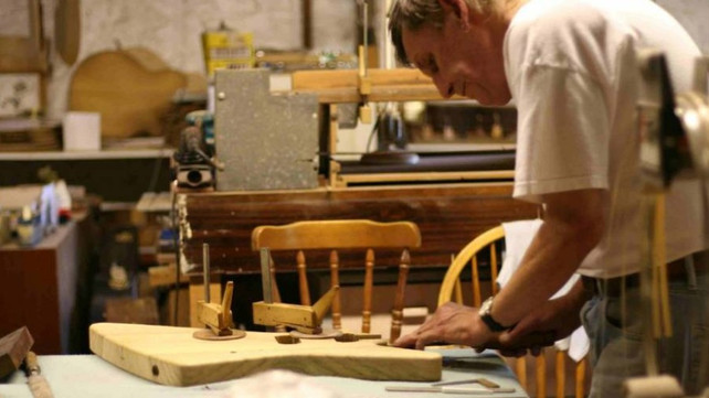Want To Build A Guitar Body From Scratch? Here Is Every Tool You Need