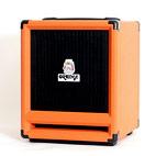 New Series Orange Bass Speaker Cabinets Punch Above Their Weight