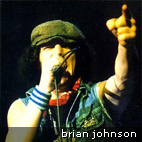AC/DC Frontman On Retirement