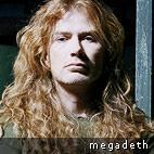 Megadeth Film Live DVD
