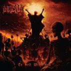 Deicide Release New Album Trailer