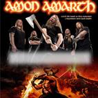 Amon Amarth 2011 Tour Dates Confirmed