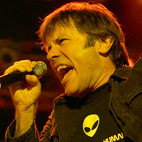 Iron Maiden Work On New Live DVD