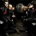 My Chemical Romance Unsure If 'Killjoys' Alter Egos Will Return