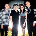 The Smashing Pumpkins Release Album Track Listing