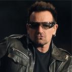 Bono Invites Blind Man On Stage To Perform