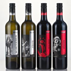 AC/DC Wine Coming To Stores
