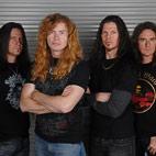 Megadeth: Artwork And Tracklist For 'Th1rt3en' Revealed