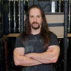 Dream Theater Guitarist Discusses Mike Portnoy's Departure