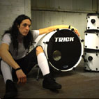 Forbidden Hire New Drummer