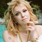 Courtney Love Admits Fraud