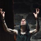 Lamb Of God Singer To Run For President