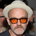 Michael Stipe Calls YouTube 'Disgraceful' Over Removal Of Perfume Genius Clip