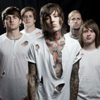 Bring Me The Horizon To Begin Writing New Album Next Month