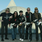 Scorpions: New North American Tour Dates