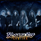 Rhapsody Of Fire: More Tour Dates Announced