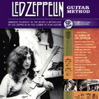 Highly Anticipated Led Zeppelin Guitar Method Released By Alfred Music