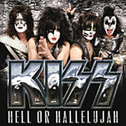 Kiss Release Preview Clip Of New Single