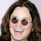 Ozzy Osbourne Named 'Greatest Rock Star In The World'