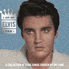 New Elvis Presley Fan-Voted Compilation To Be Released