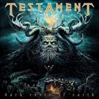 Testament: 'Dark Roots Of Earth' Cracks US Top 15