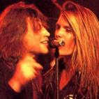 Bach And Bon Jovi Friends Again