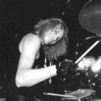 Ex Megadeth Drummer 'Made 'Peace Sells''