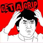 Thursday Rocks: Get A Grip