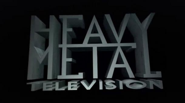 Heavy Metal TV Is Coming