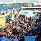 Kiss Kruise Launches With Acoustic Concert