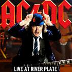 AC/DC Stream Live Album