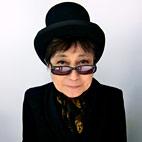 Yoko Ono Launches Bizarre Fashion Line