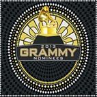 2013 Grammy Nominees Revealed
