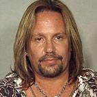 Vince Neil Calls For Gun Control