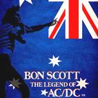 Bon Scott - The Legend Of AC/DC Film In Pre-Production