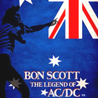 Bon Scott - The Legend Of AC/DC Film In Pre-Production