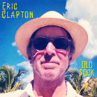 Eric Clapton To Release New Studio Album