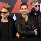 New Depeche Mode Single 'Heaven' - Listen