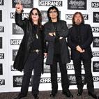 Sabbath Finish New Album
