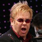 QOTSA Recruit Elton John