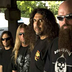 Slayer Release Official Statement On Dave Lombardo's Replacement