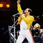 Freddie Mercury Fans Discover Final Resting Place